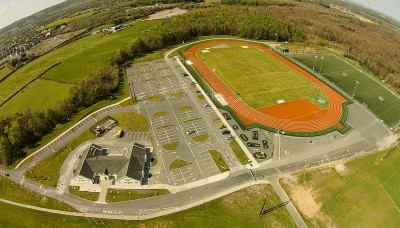 Active Ennis Sports and Amenity Park, Lees Road