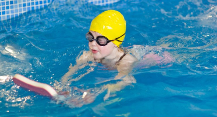 Swimming Courses For Adults London Rc